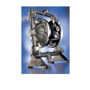 FDM Tip Havalı Diyafram Pompa