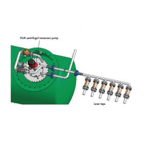 F 640 PP AdBlue Pompası
