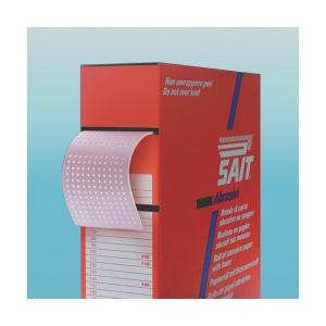 Aeromax Süngerli Kağıt Dar Rulo