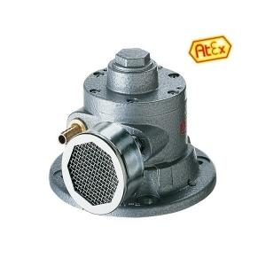 FPM 6 Ex Pompa Motoru