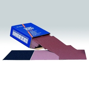 Kağıt Deliksiz Tabaka Zımparalar