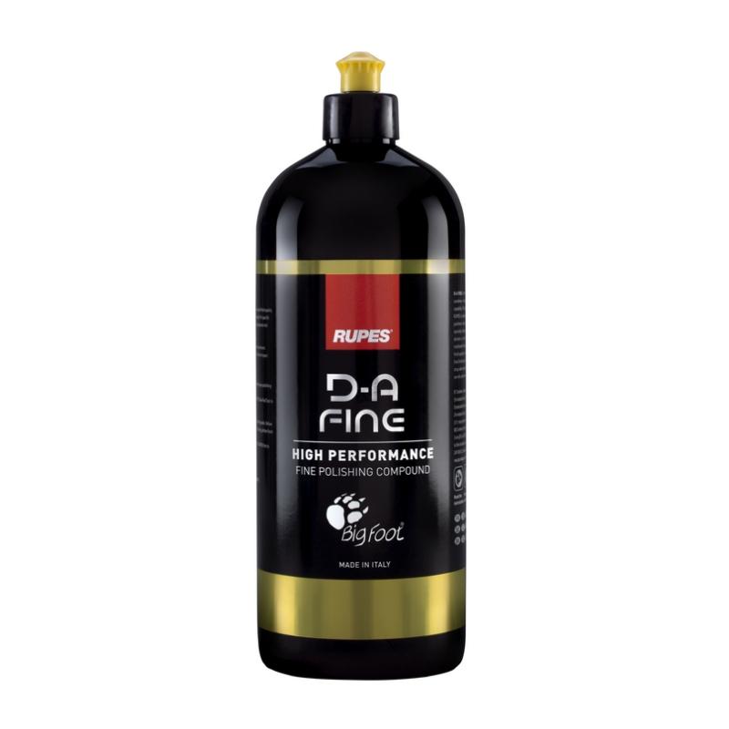 D-A Fine (Sarı) Cila